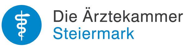 Logo Ärztekammer Steiermark